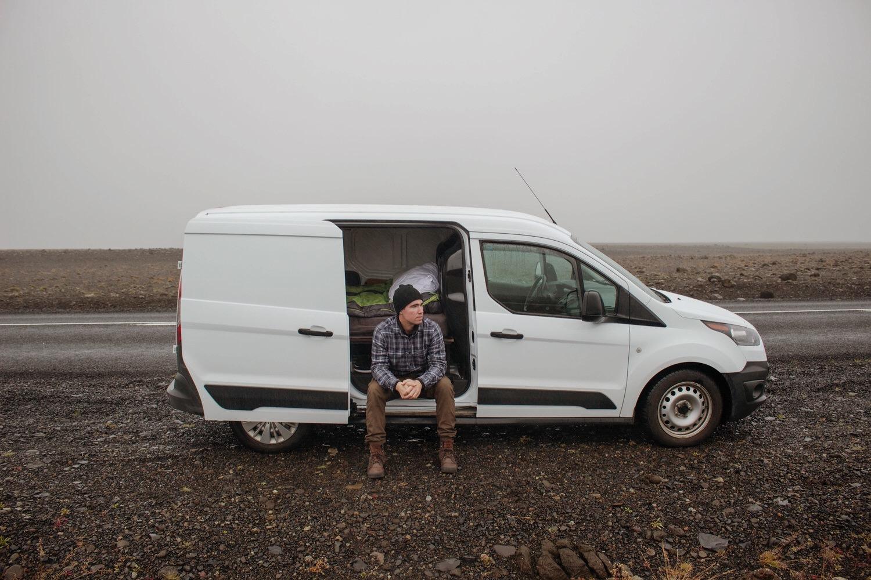 Viking Campers Iceland