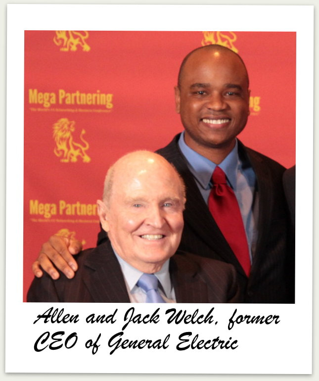 "Jack Welch began his career with the General Electric Company in 1960 and in 1981 became the Company's 8th Chairman and CEO. During his 20+ year tenure as CEO, the Company's market capitalization rose from $13 billion to over $400 billion. In 2000, he was named ""Manager of the Century"" by Fortune magazine."