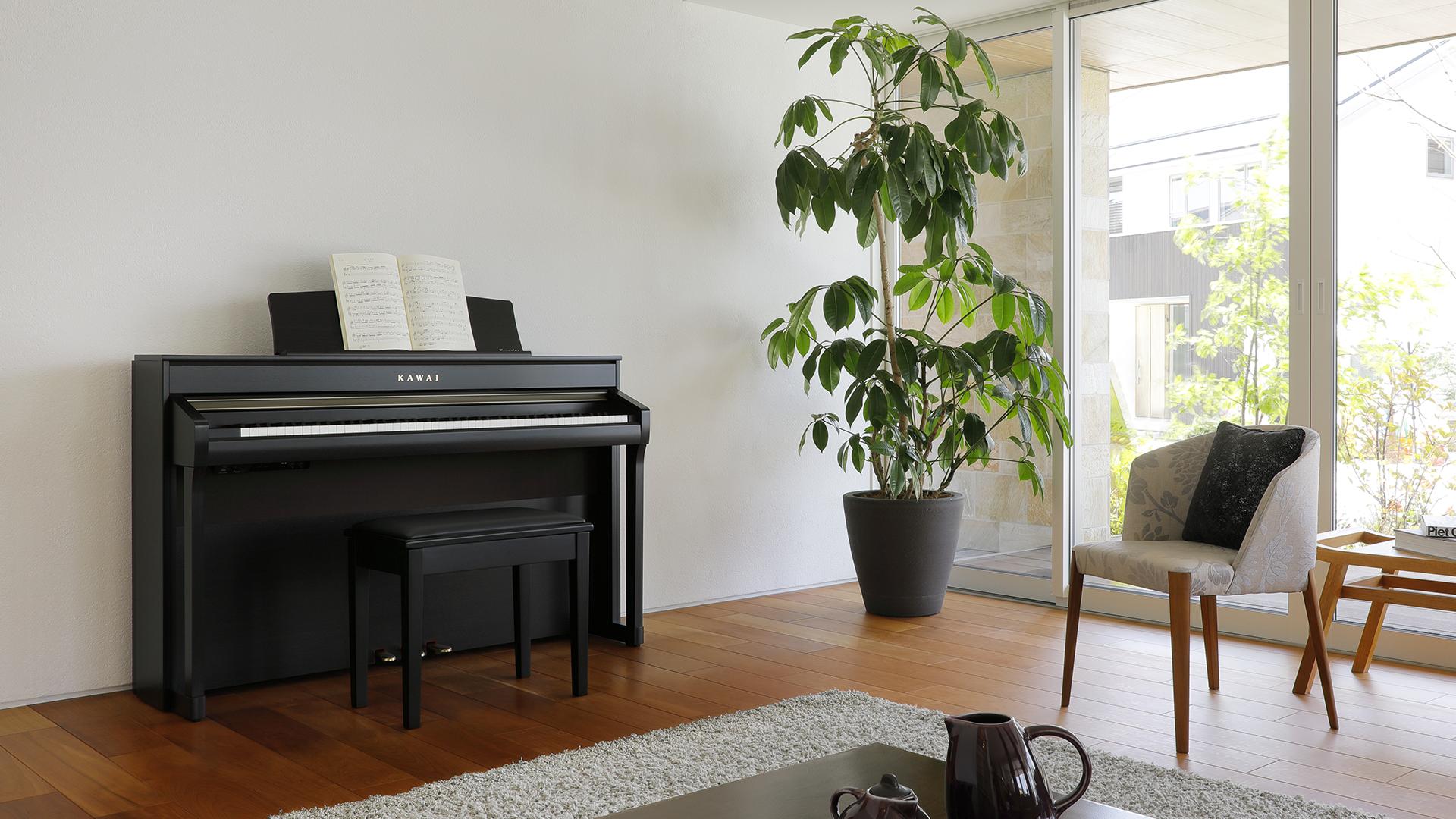 Long-term Piano Rentals -