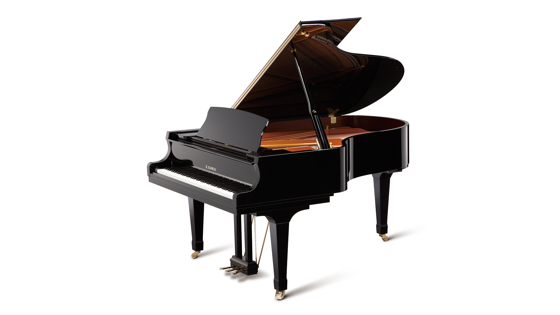 Kawai Grand Piano GX-2 - The best grand piano under $30,000. The GX2 is a new generation of pianos above anything else, half the price of the equivalent Steinway or Bosendorfer but not half the piano.The Kawai Grand Piano GX2 is the best piano under $30,000 in the market. At almost 6'00