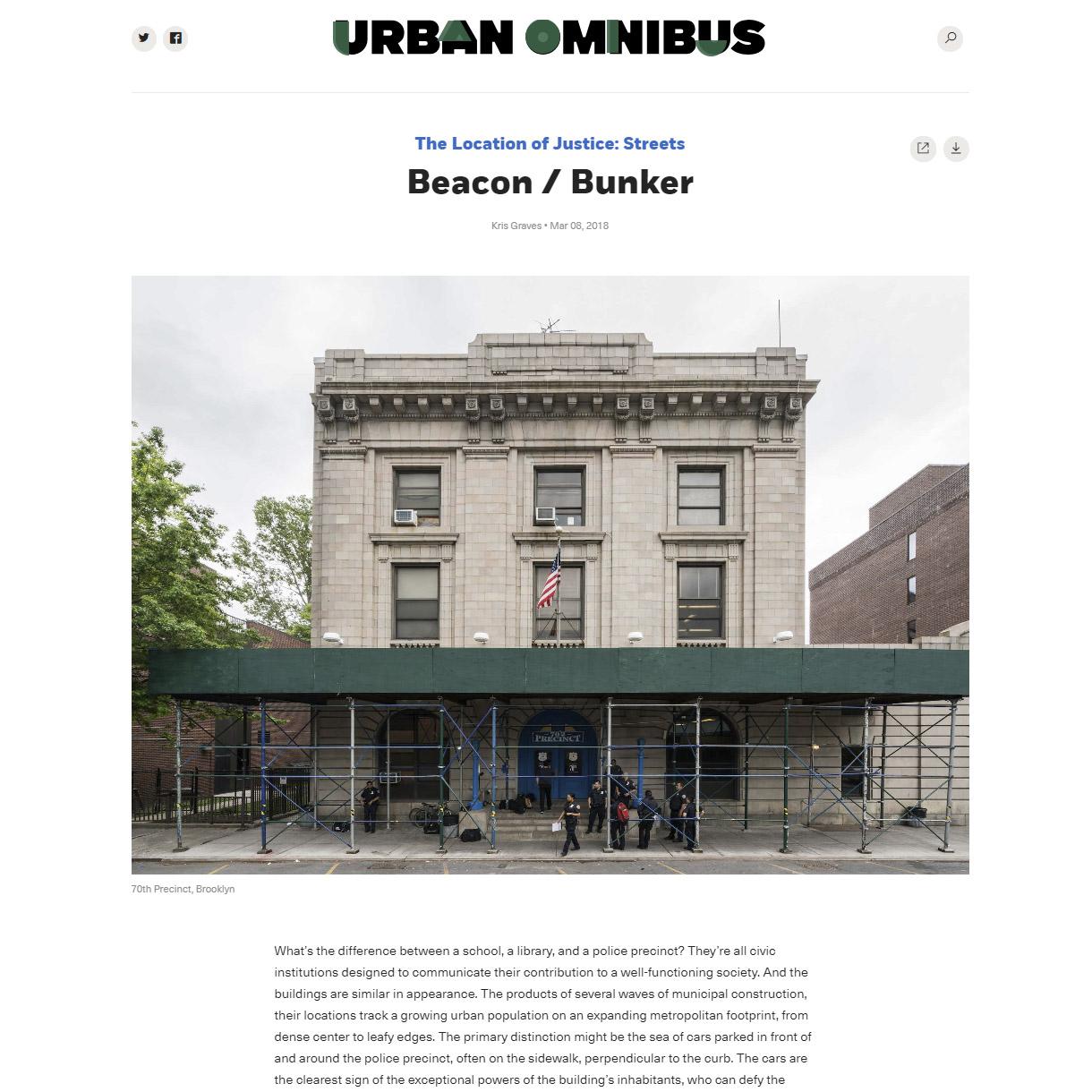 Beacon Bunker (link)
