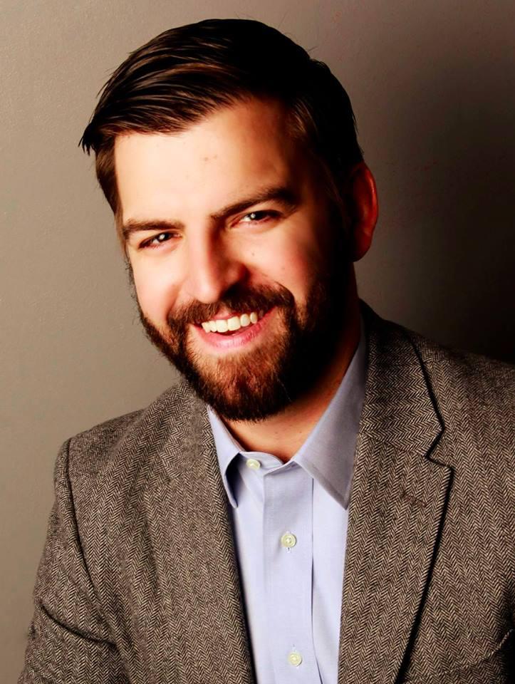 Meet our Senior Pastor, Daniel Houck. -