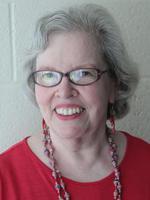 Meet our Associate Pastor, Ruth Muhlbauer -