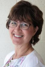 Colleen Turner  Congregational Social Worker