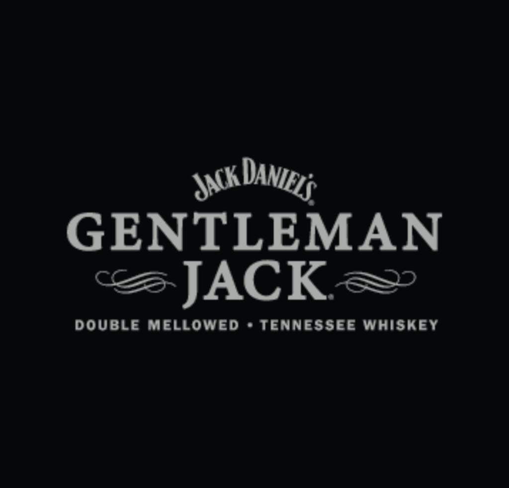 257680_Jack Daniels Gentleman Jack Preferred Lock-Up Logo - Grey on Black_preview.png