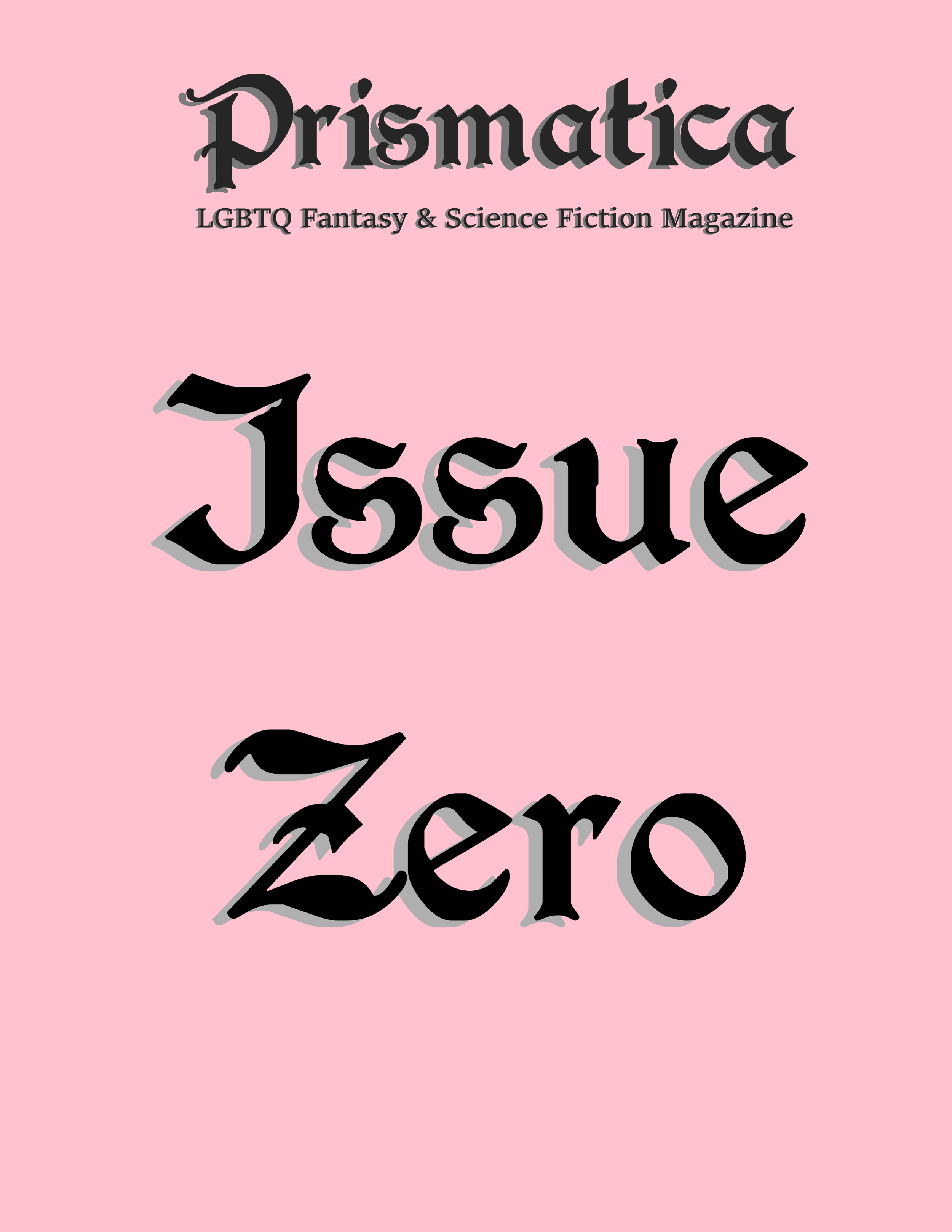 Issue 0: (Before April 2019)