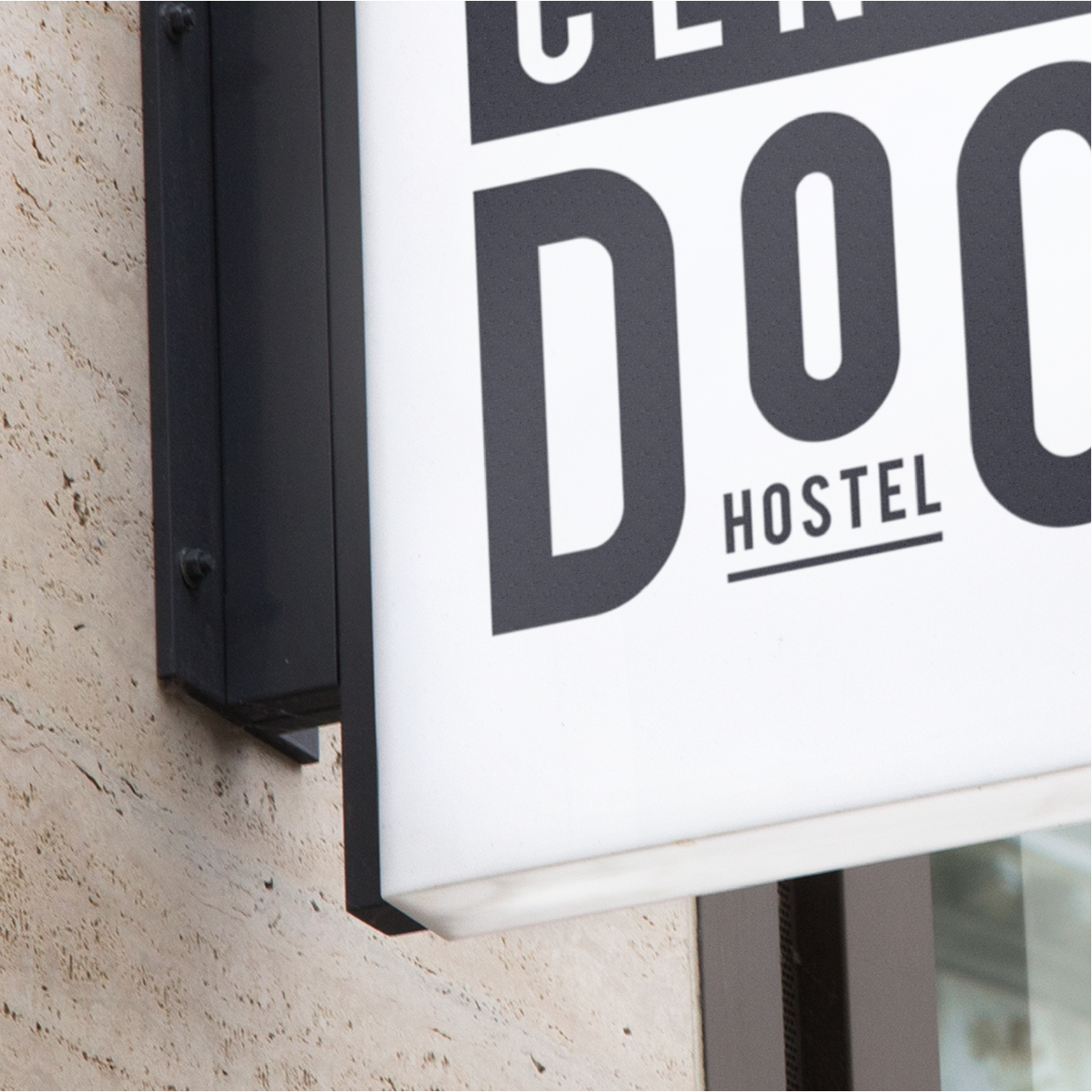 Boutique Hostel re-brand - The time we helped reposition this boutique hostel for Dublin's digital nomads…