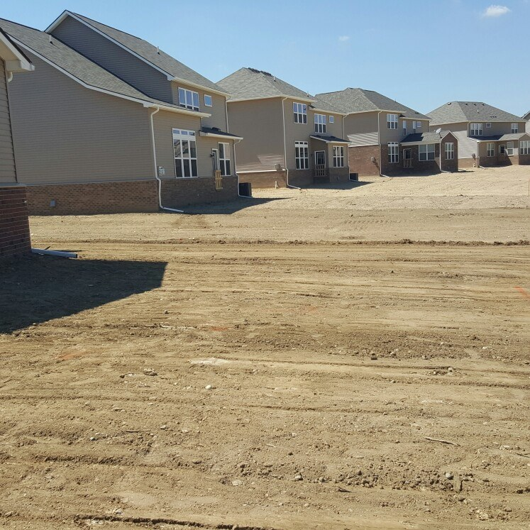 Landscapers near me in Rochester Hills, MI for sod installation