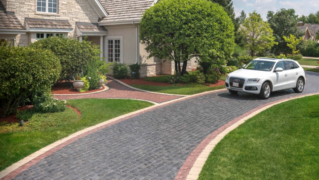 Troy, Michigan landscapers near me with top lawn service and snow removal