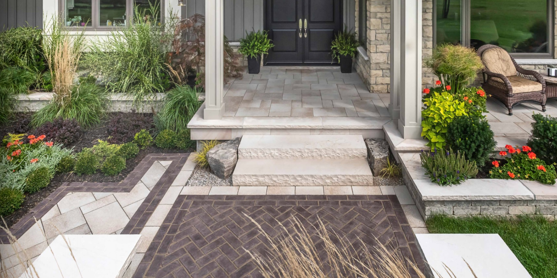 Landscaping companies with top lawn service in Rochester Hills, MI