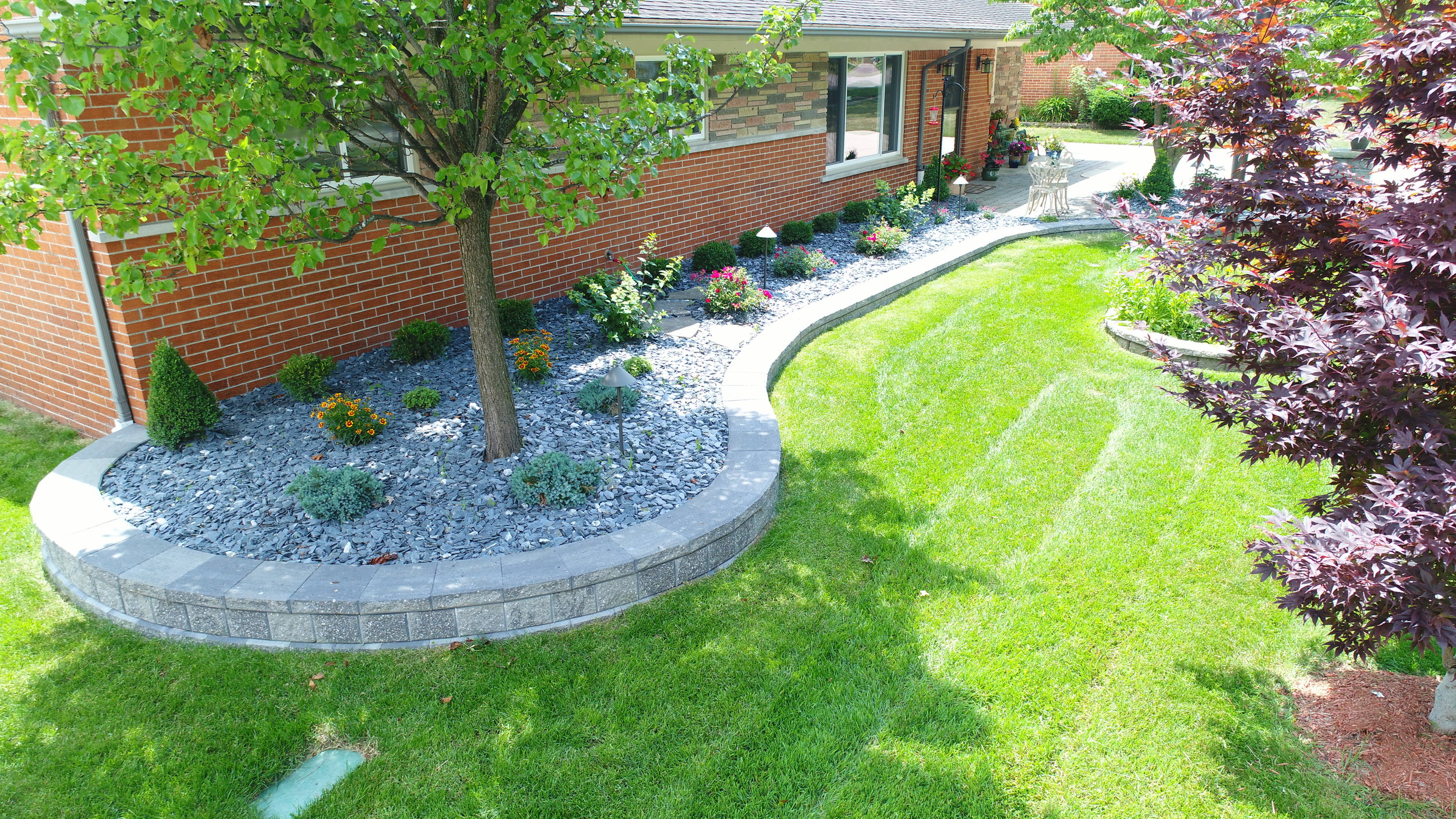 Incorporating Functionality in Your Shelby Township, MI, Landscape Design