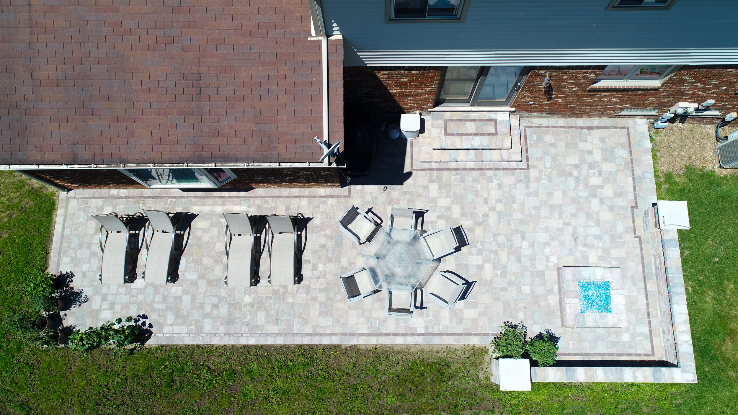 7 Laying Patterns for Your Patio Pavers in Rochester Hills, MI