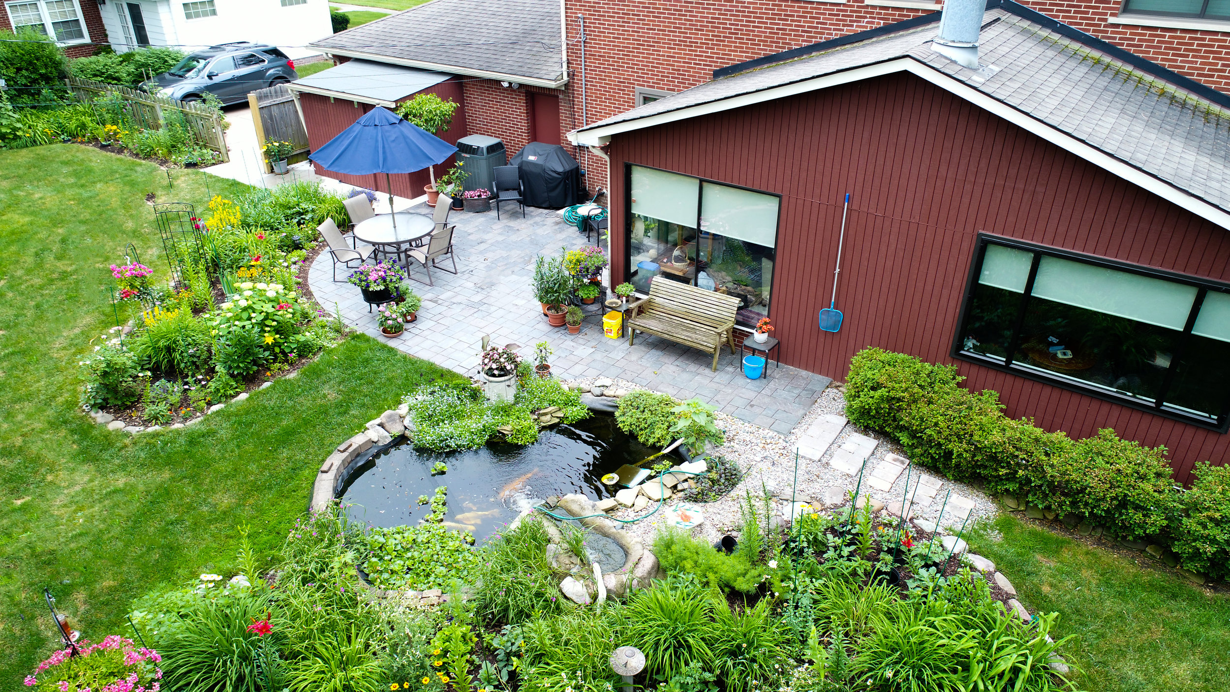 How to Decide on the Best Landscaping Design Companies in Rochester Hills, MI, and What to Look For