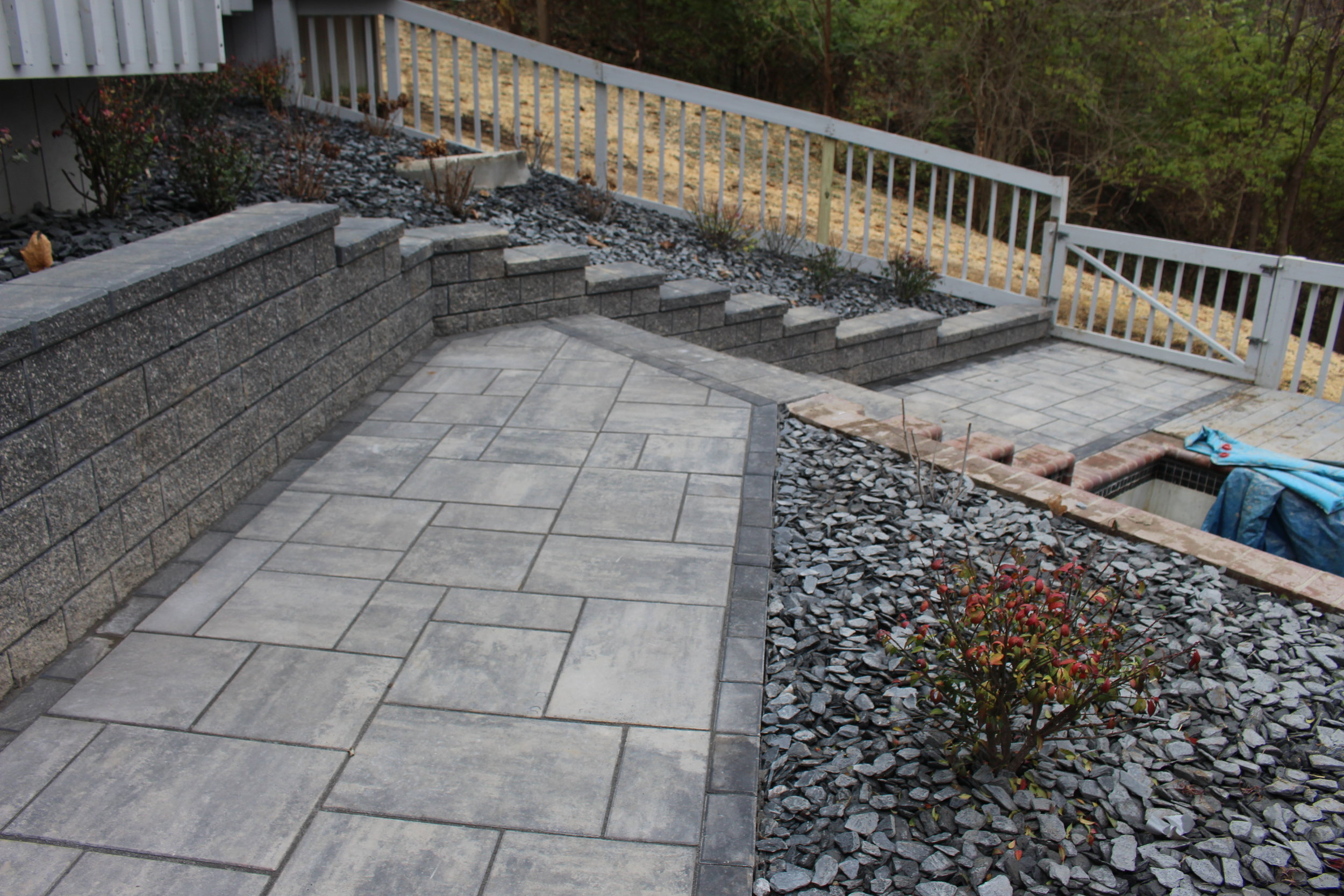 Why You Should Replace Worn Out and Cracked Brick Pavers in Oakland Township, MI