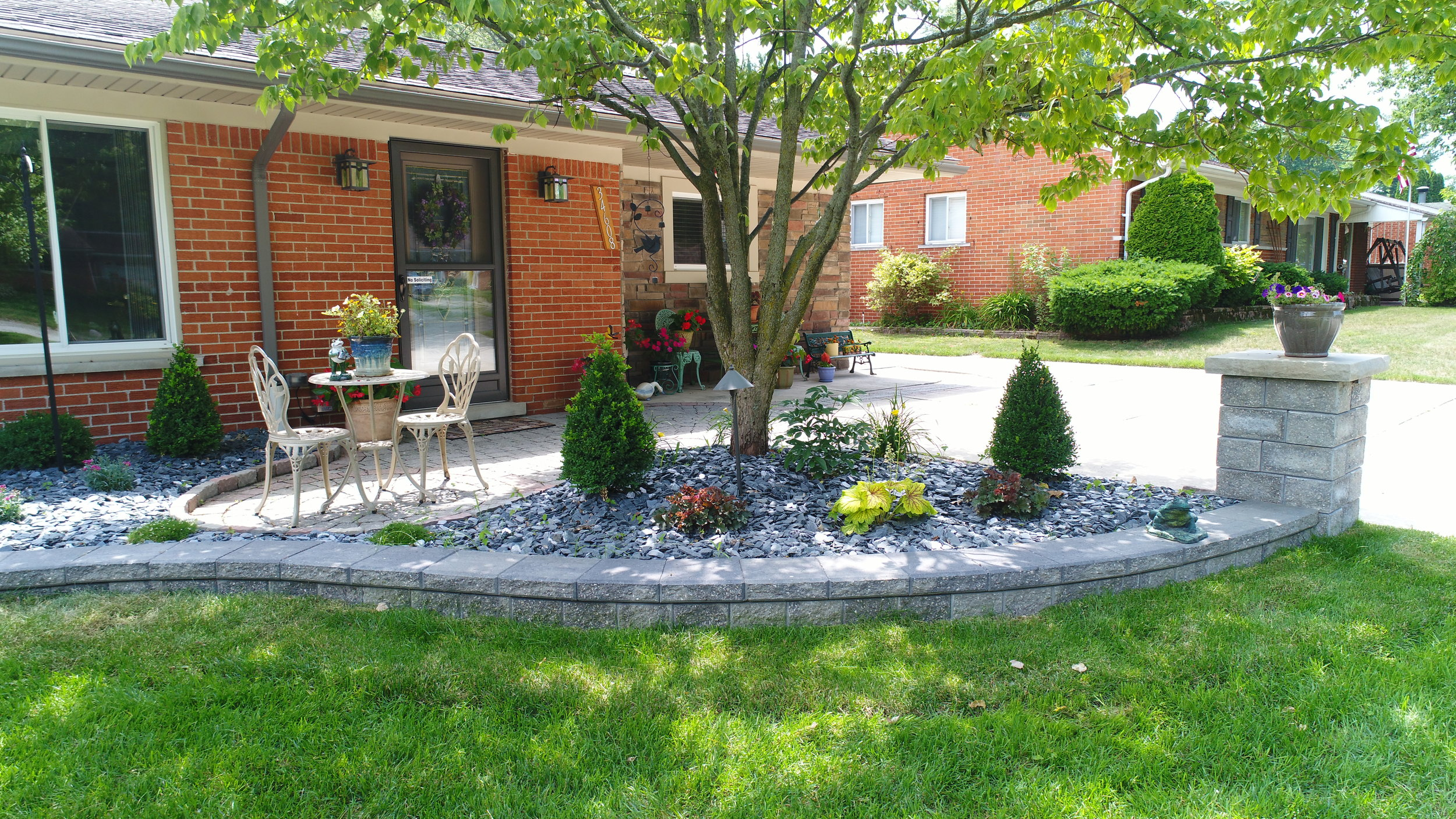 Landscape Design Ideas To Add More Privacy To Your Rochester Hills