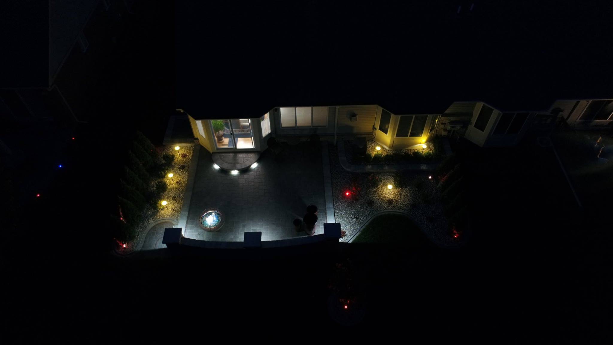 Creative Ways to Use Landscape Lighting in Macomb Township, MI