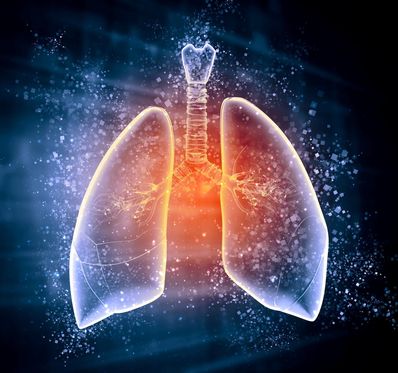 Stress management, slow breathing exercise