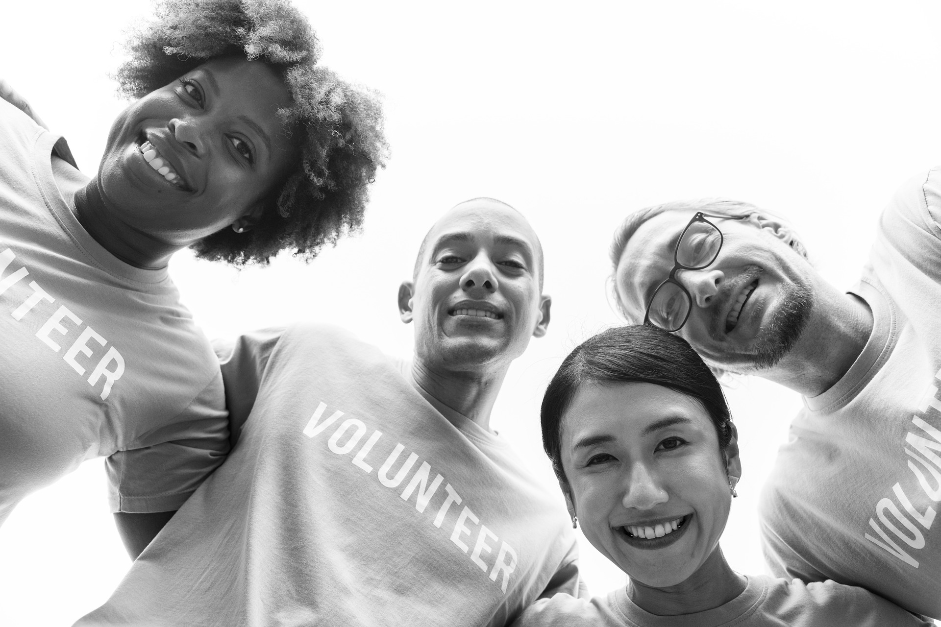 The caring nature of many with Borderline Personality Disorder often leads them to volunteer.