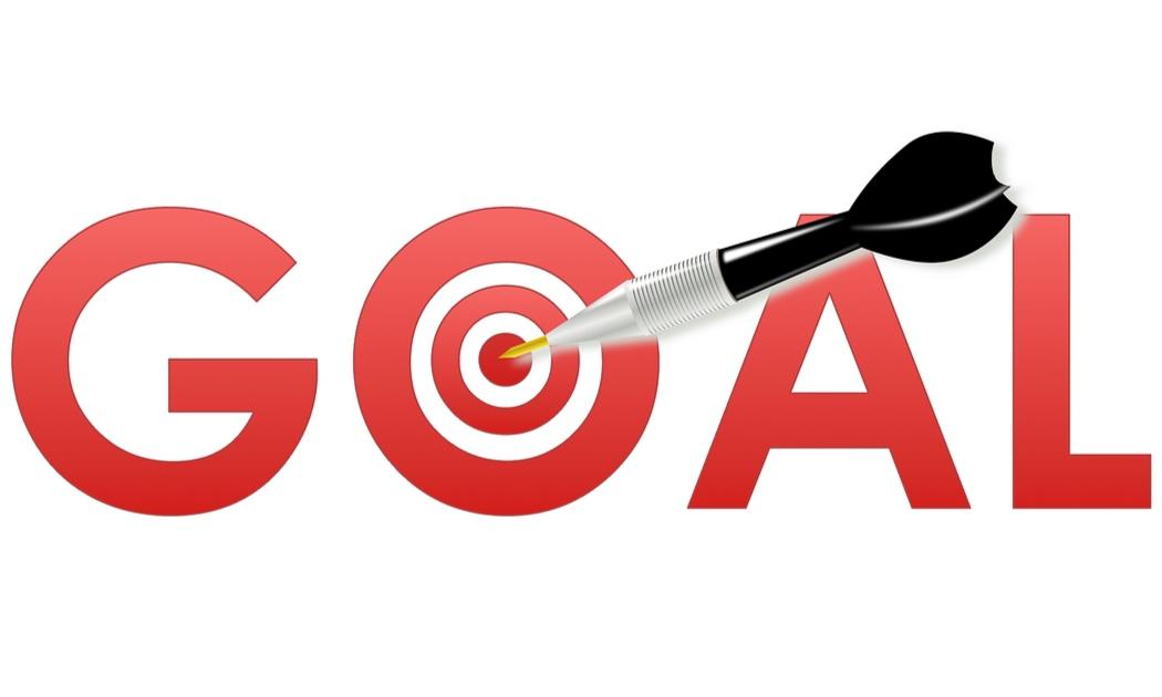 Goal-setting can help you manage bipolar symptoms.