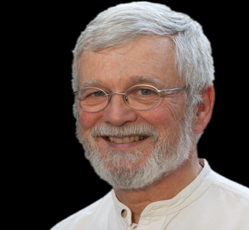 The Rev. Dr. Tom Davis