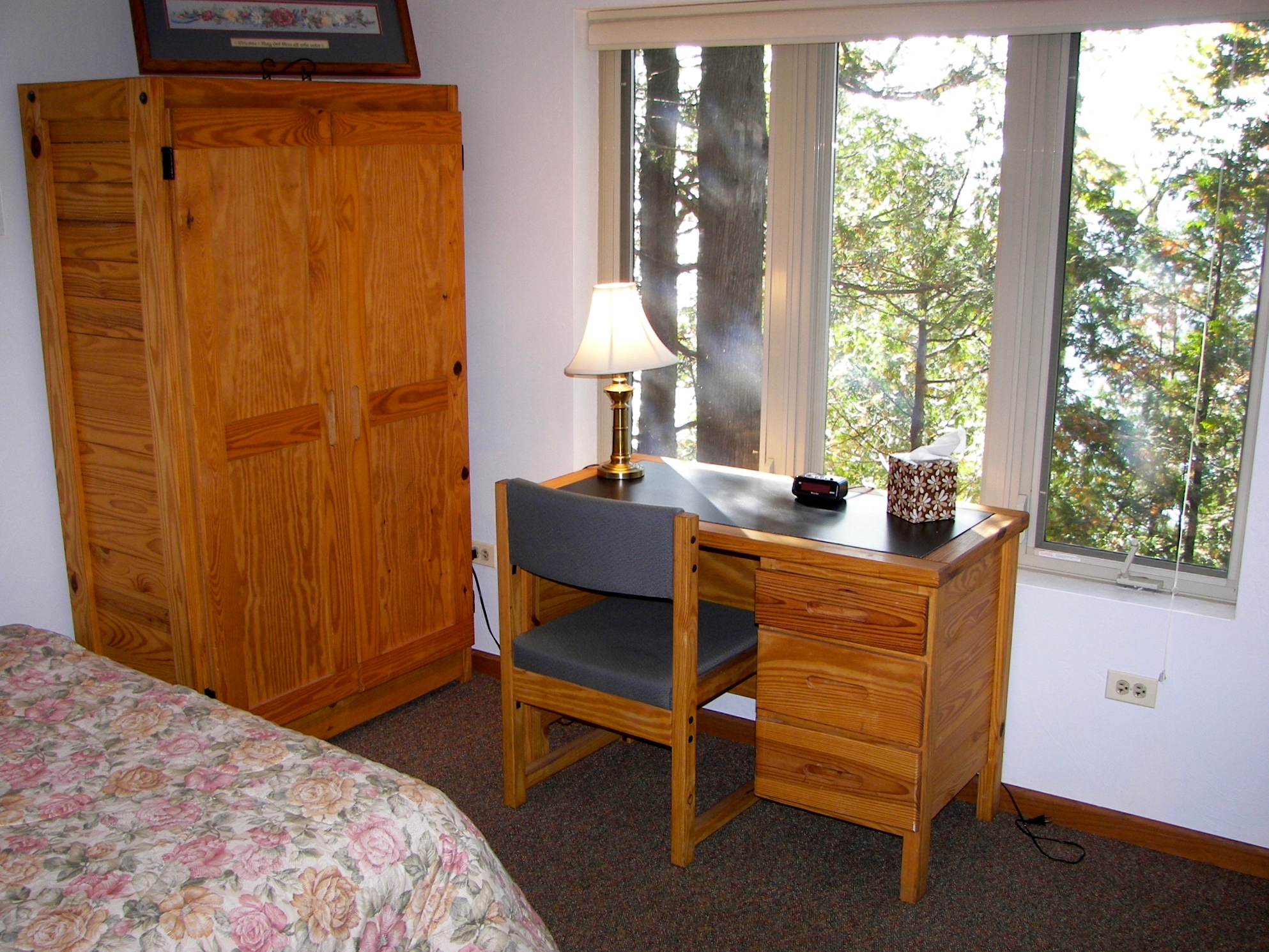 Leader's Room, Bayview Lodge