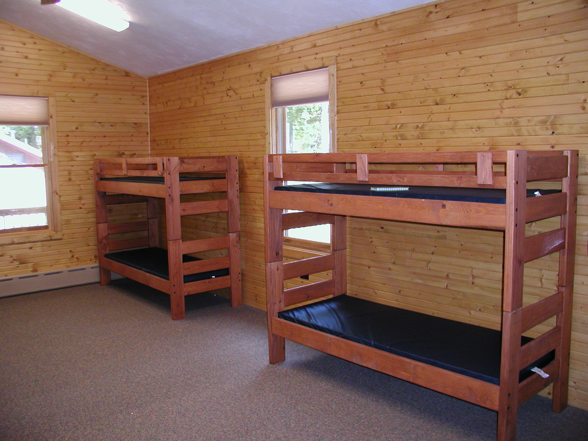 Fireside Lodge Dorm