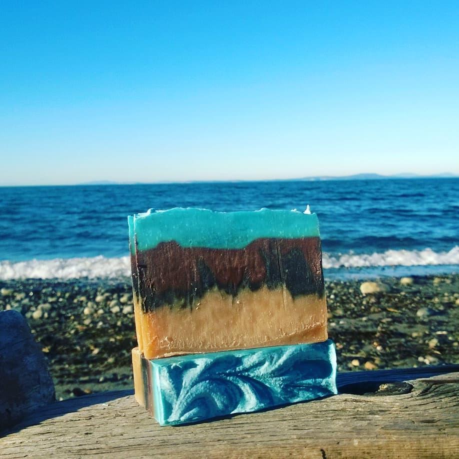 West Beach, Whidbey Island Washington