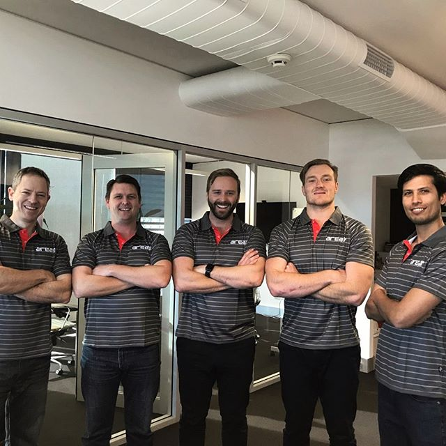 The AREA3 team are pulling together to raise money for @beyondblueofficial by competing in the Sun-Herald City2Surf Marathon. So far we've raised almost $1000, with over a month still left before the race! 🏃‍♂️🏃‍♀️🏃‍♀️🏃‍♂️ Beyond Blue are a great charity that works to raise awareness of depression, anxiety and suicide prevention, reduce the stigma surrounding these issues and to encourage people to seek the help they need.