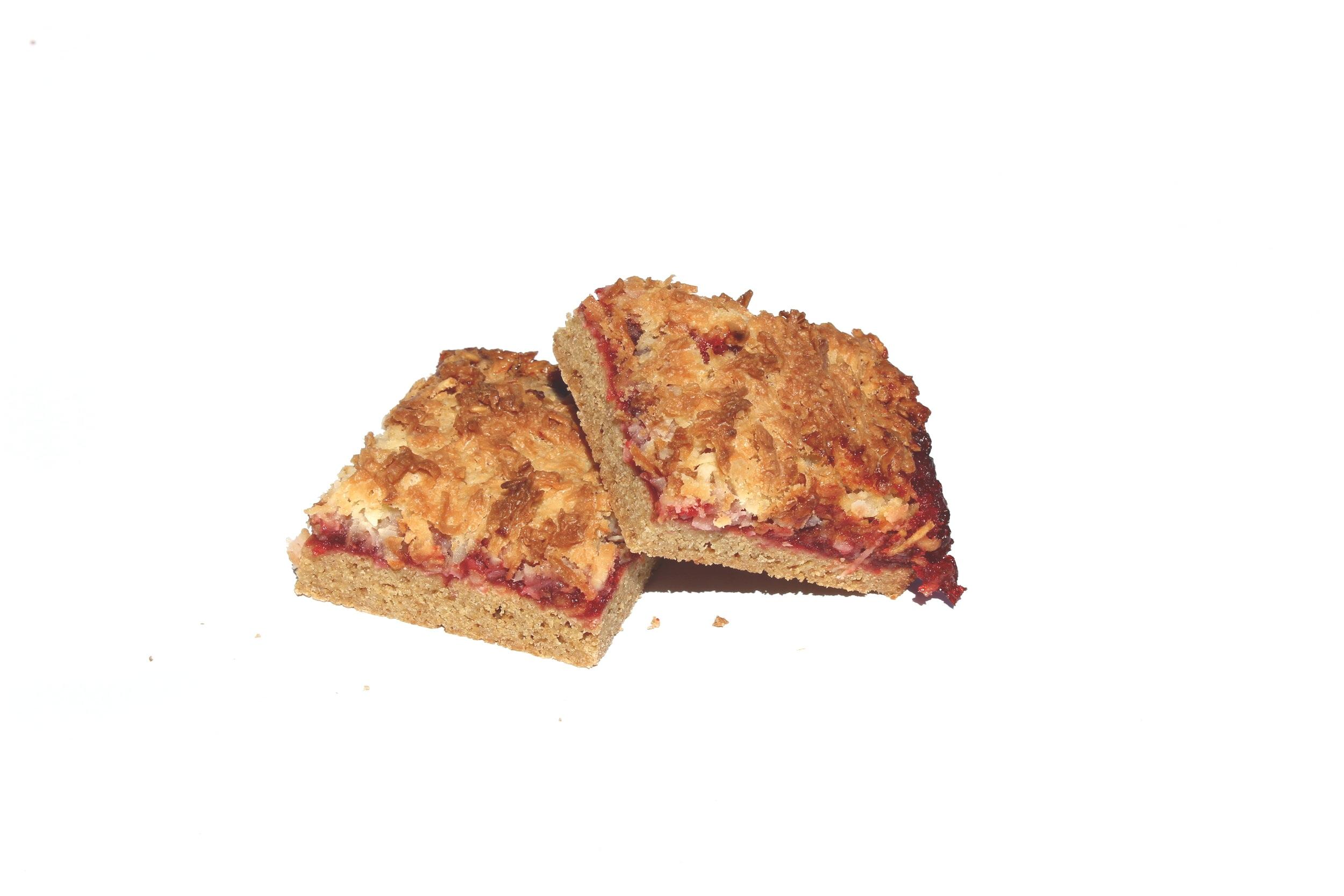 Raspberry Bar