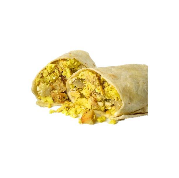 Ancho Chile Burrito
