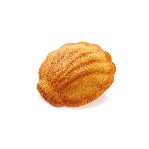 Pumpkin Madelienes