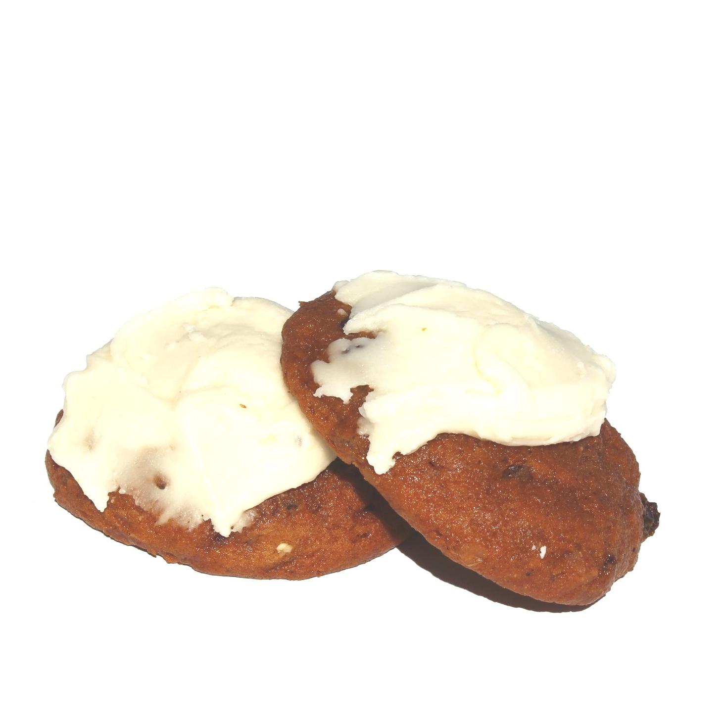 Pumpkin Drop Cookie