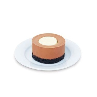 Royal Mousse Cake
