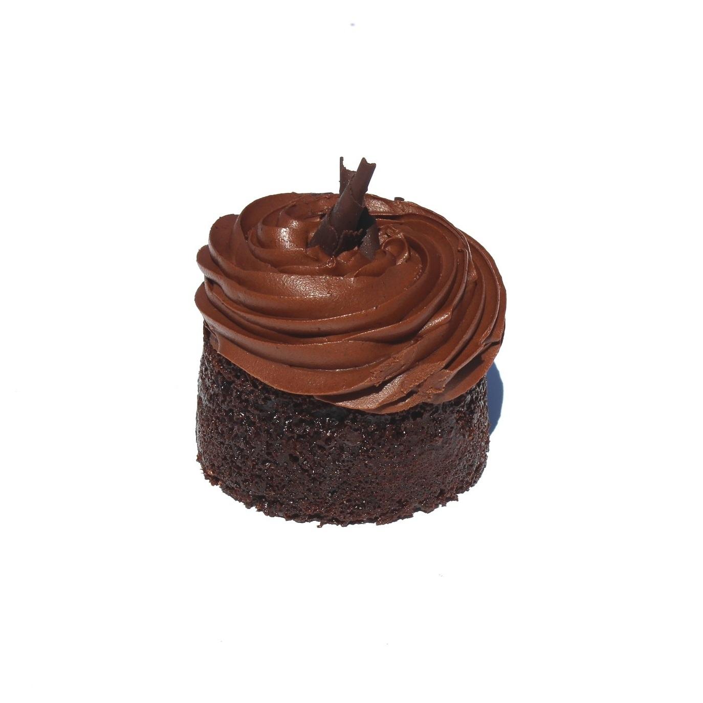 Petite Black Magic Cake