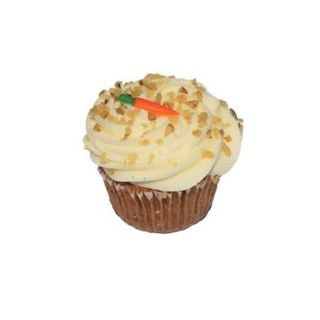 Bugsy Cupcake