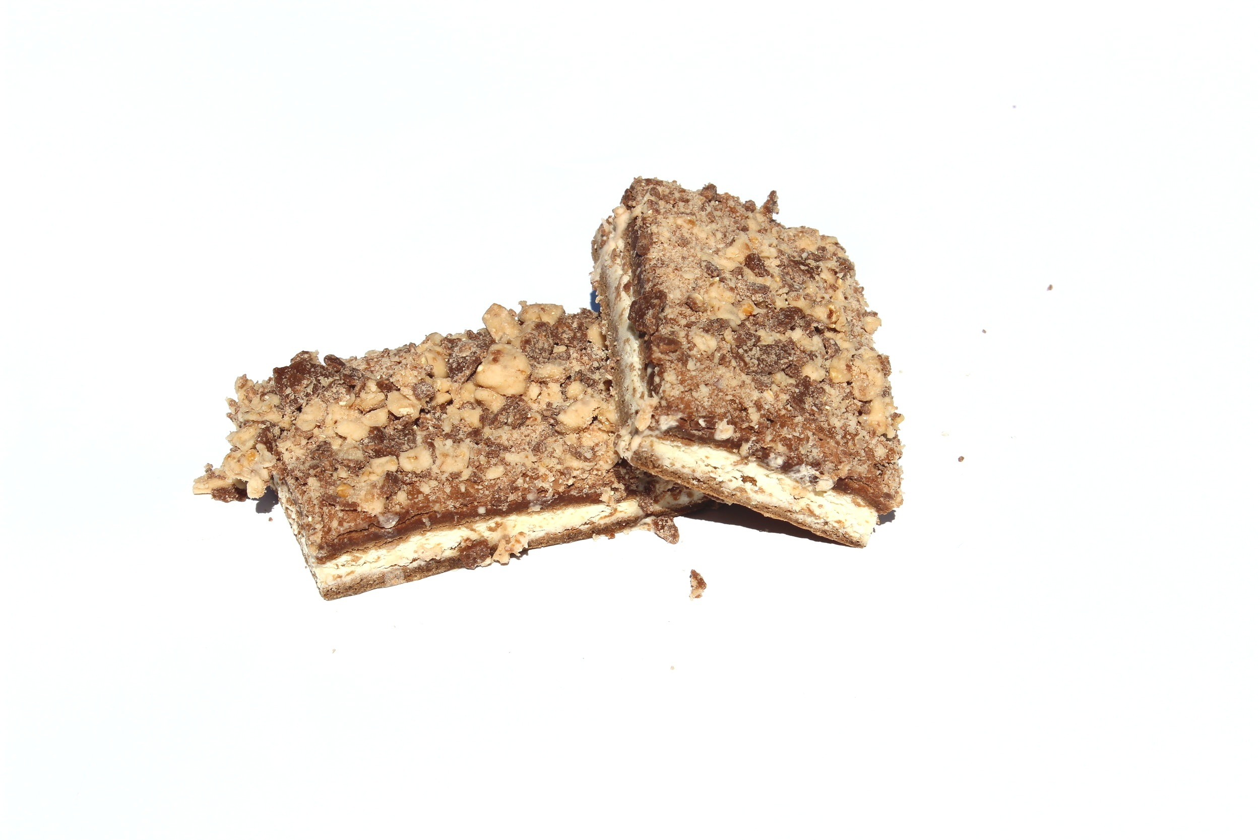 Mocha Crunch Bar