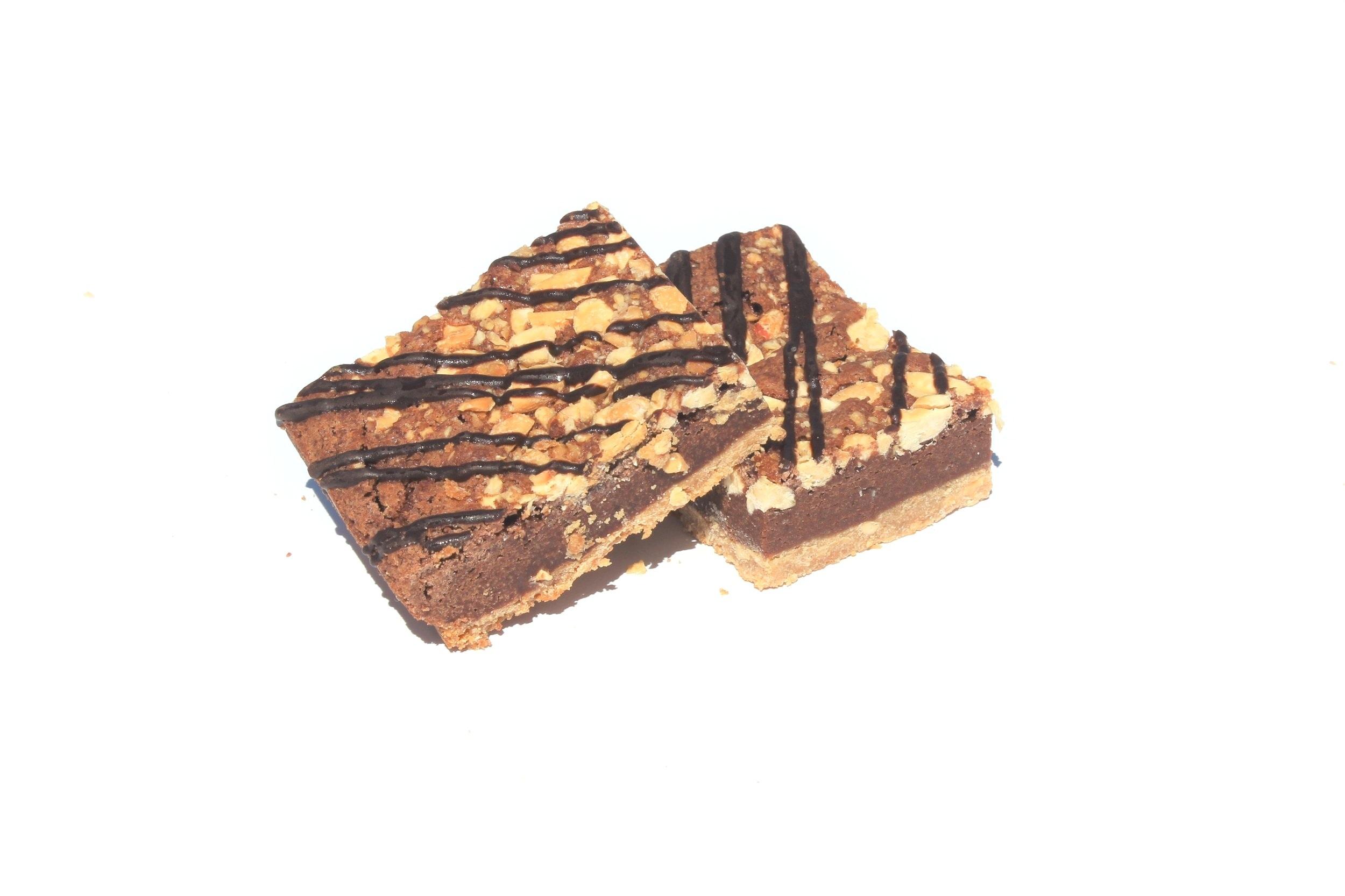 Wheat Free Peanut Butter Chocolate Bar