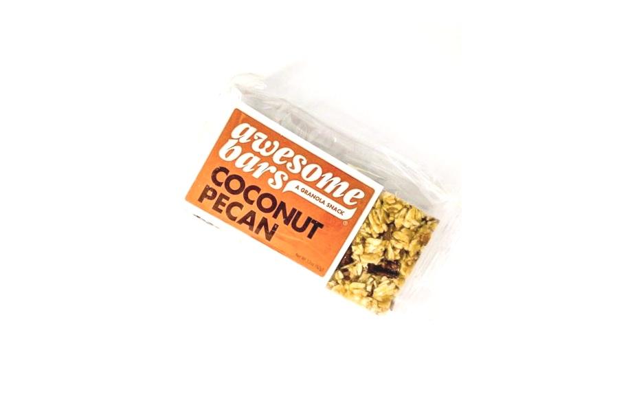 Coconut Pecan