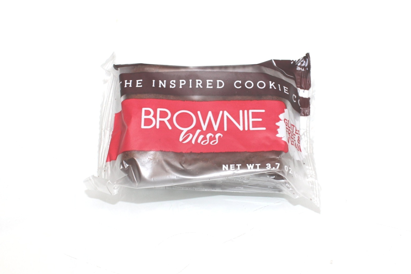Inspired Brownie
