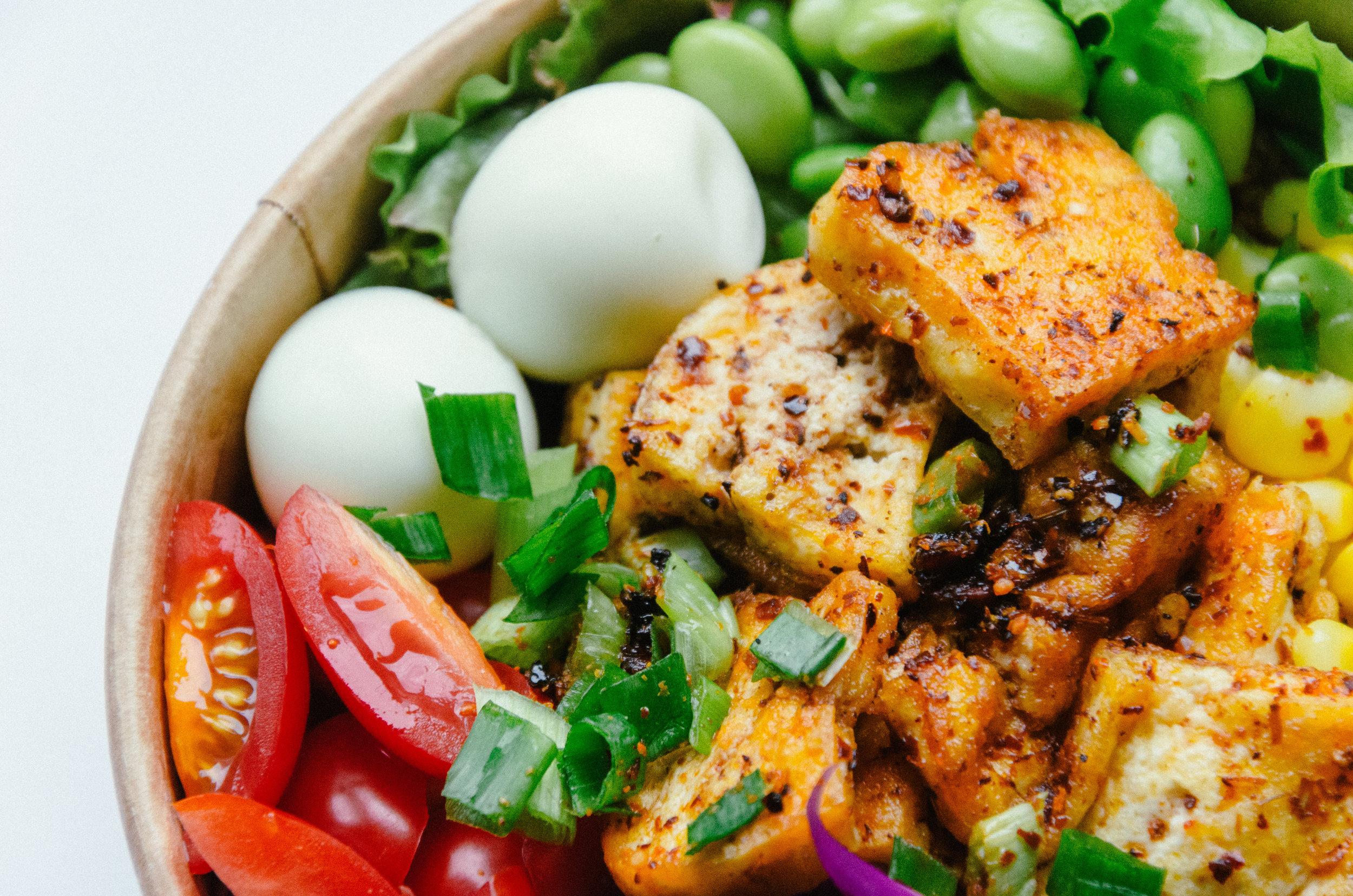 Digestive Health -