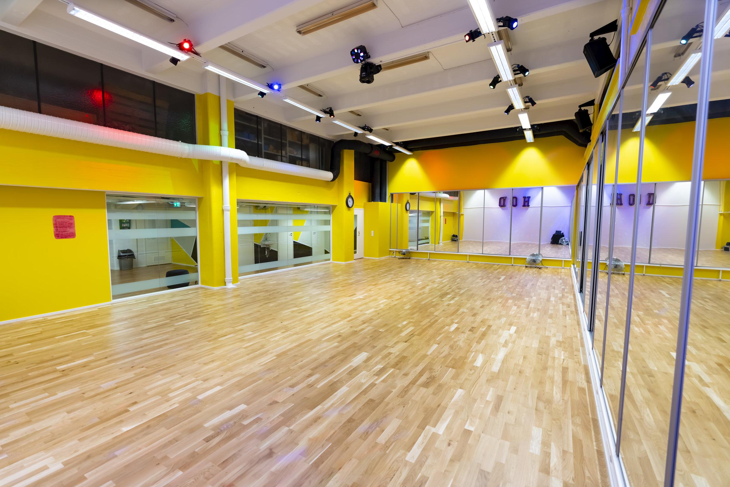 New beautiful studio in Erkkiläankatu 11 B, 2 Kerros