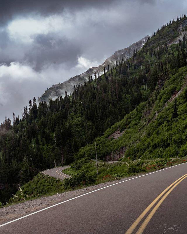 Wonderfully moody day at Mount Rainier National Park . . . #pnw #explorepnw @mountrainiernps #exploremore