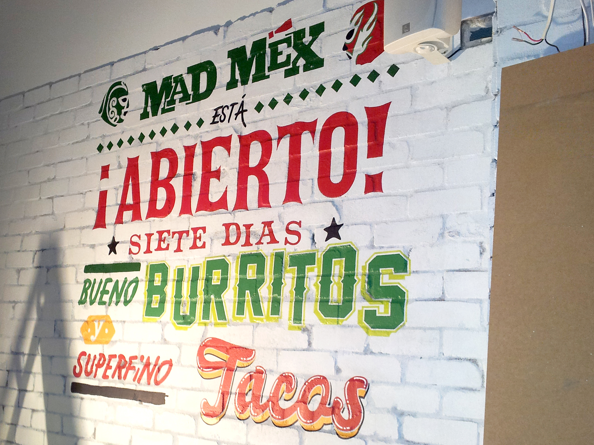Hand Painted Signs - Let's face it, nothing compares to the artistic flair of traditional hand painted signage. It gives your brand or next project the creativity and personality your business needs.
