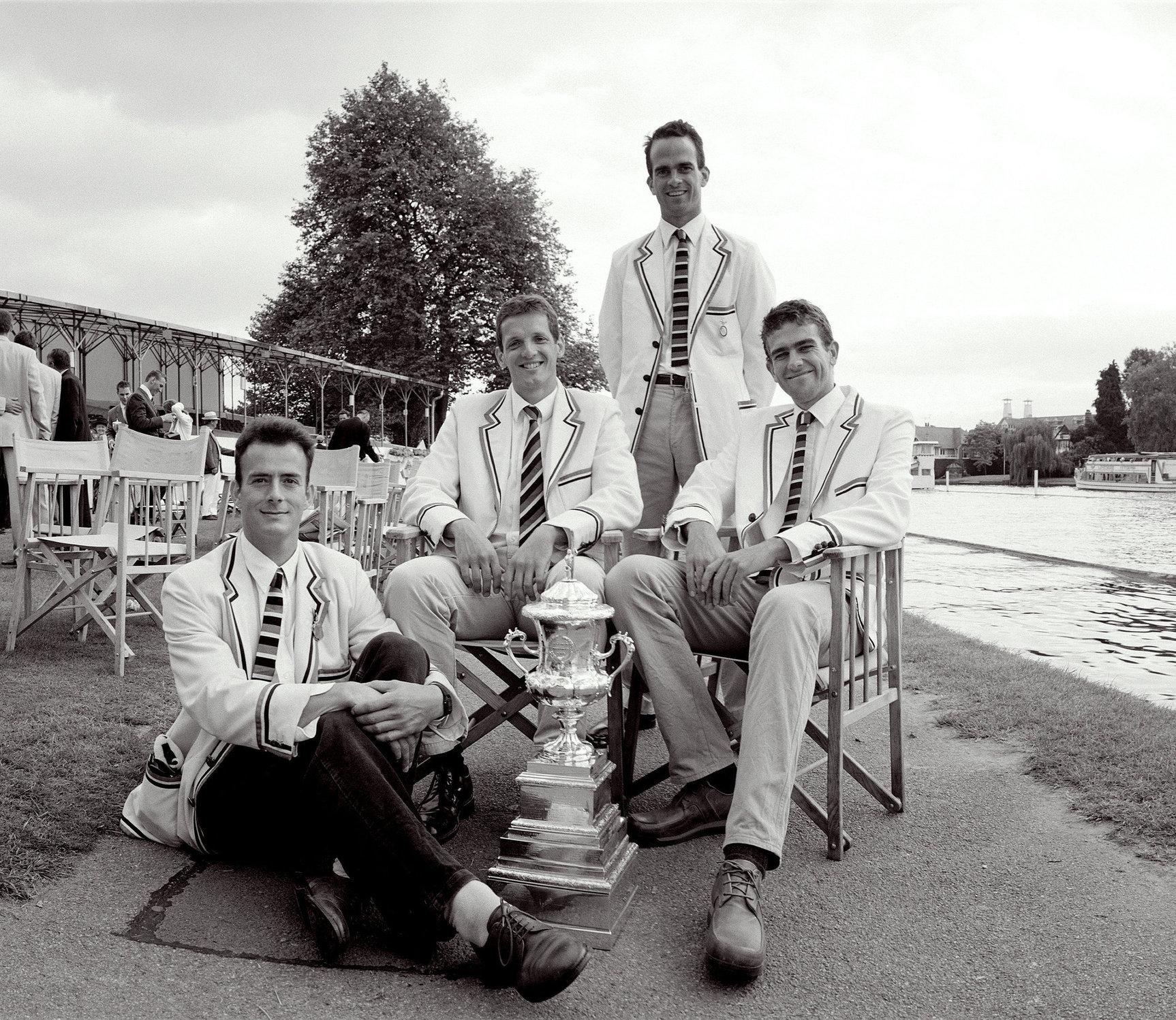 Wyfold Challenge Cup, 2003 winners