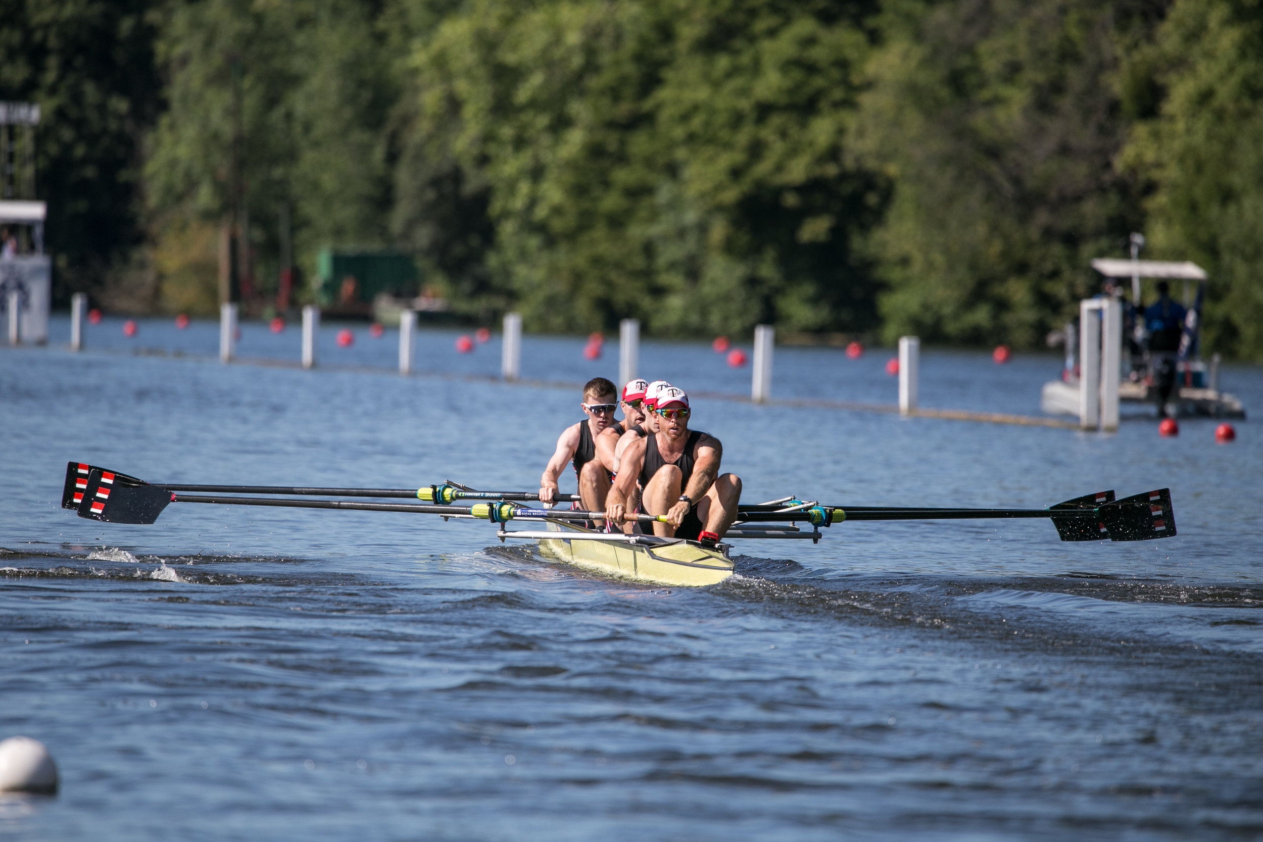 Hire boats for a race - We are occasionally able to lend boats out for races such as WEHORR, HORR, HWR or HRR. Please click here to request the use of a Thames boat.