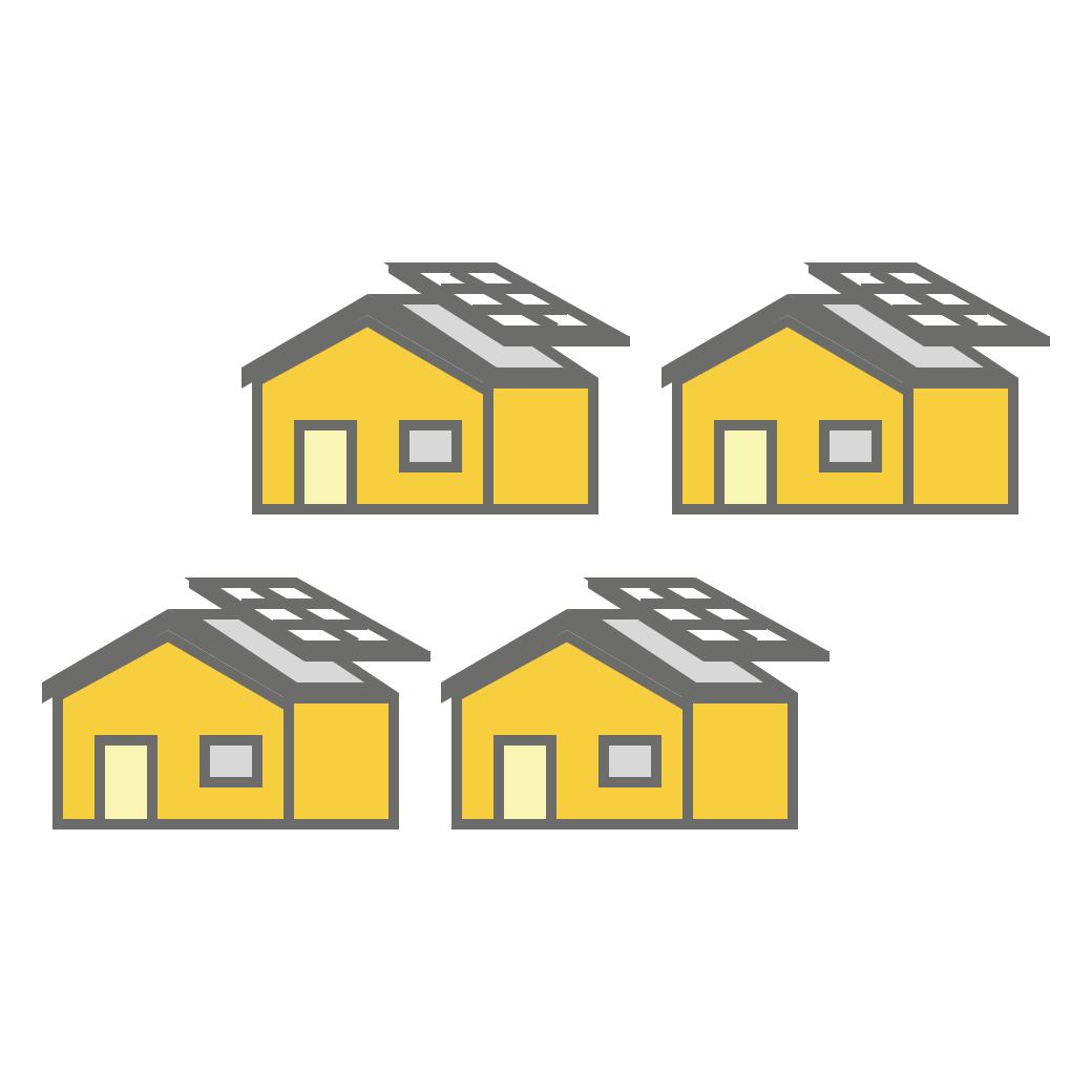 SolarShare property developments