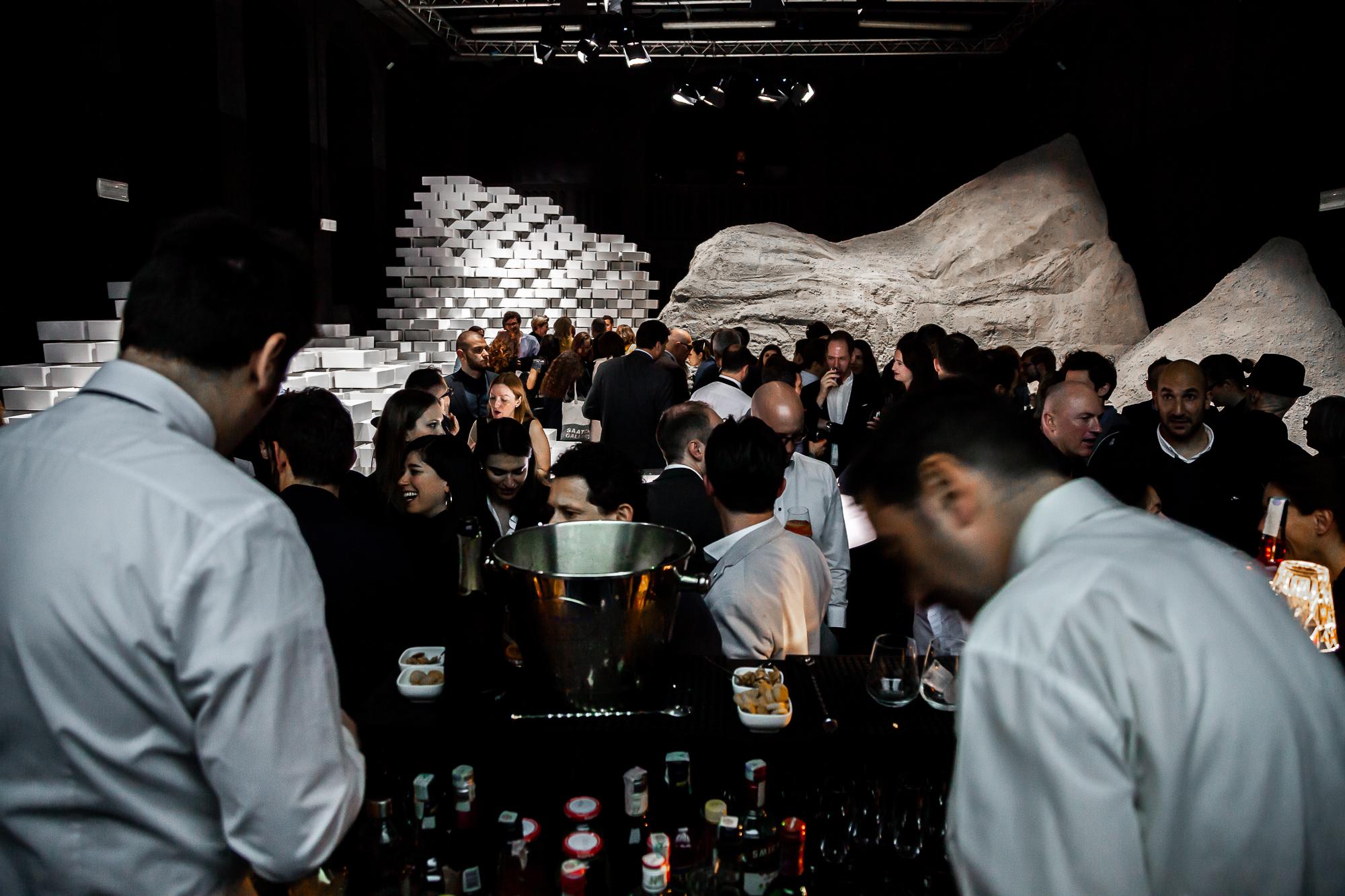 8th April_Cocktail Party