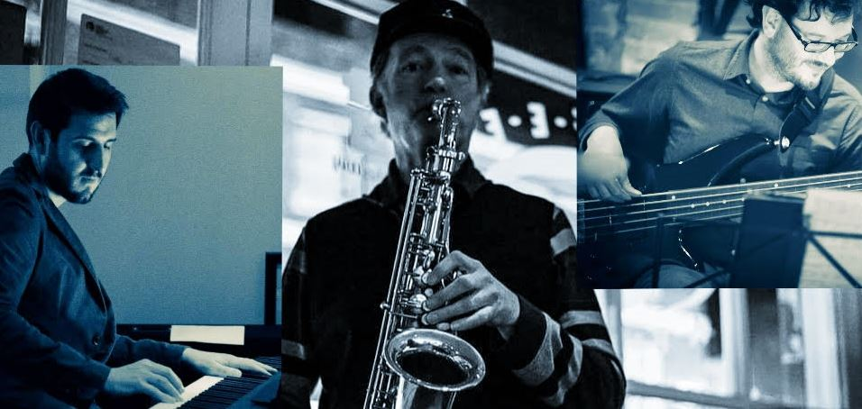 """Blue shift"" jazz group"