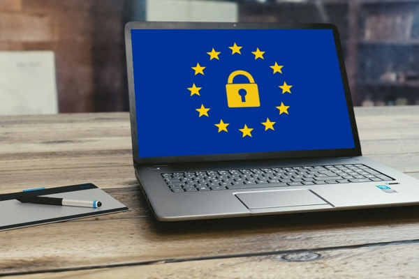 Security - Benchmark security gives you confidence in a post-GDPR world