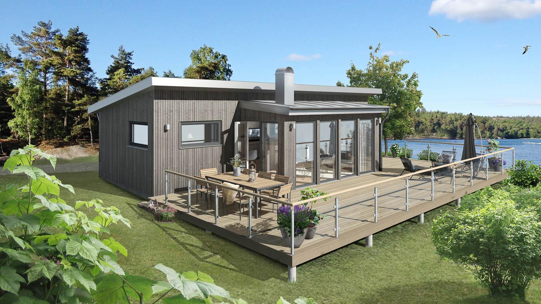 easy-house-fritidshus-modernt-60-kvm